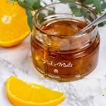 Miel d'agrumes coffret cadeau