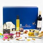 Coffret gourmand Saveurs enchantées Cadeau d'entreprise