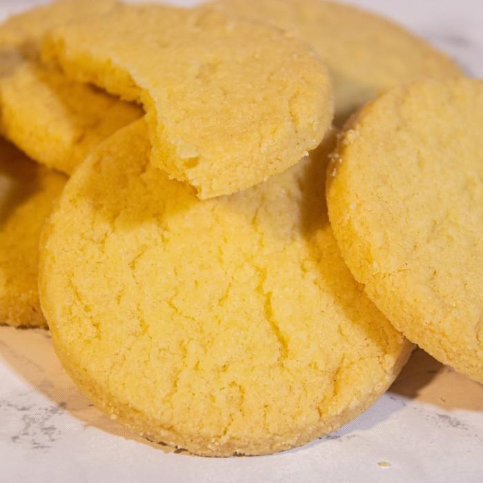 Biscuits au citron Cadeau d'affaire